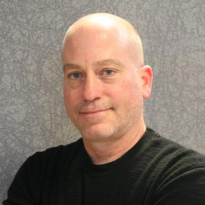 Rick Blevins