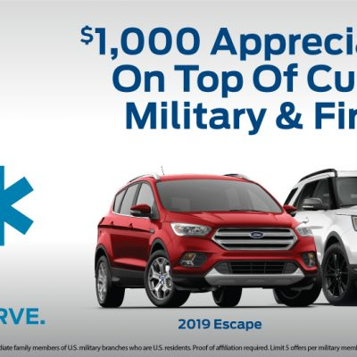 dealership advertisements